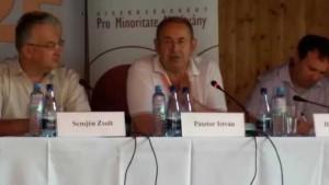 Pásztor István - HUNINEU