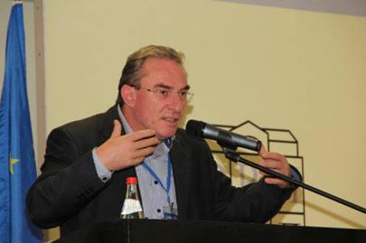 A kezdetek: FUEN kongresszus Moszkva